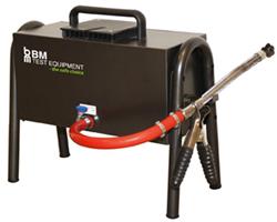 BM3101 Smoke meter