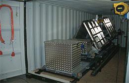 BM20200 Mobile Container Concept